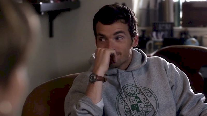 Pretty Little Liars - 11 Signs That Your Significant Other Has A Secret Love Child! - Thumb