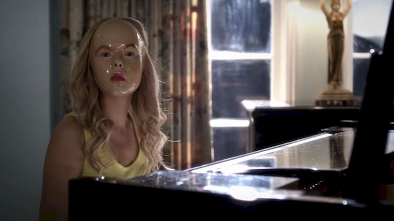 Pretty Little Liars - Do You Have What It Takes To Survive A's Dollhouse? - Thumb