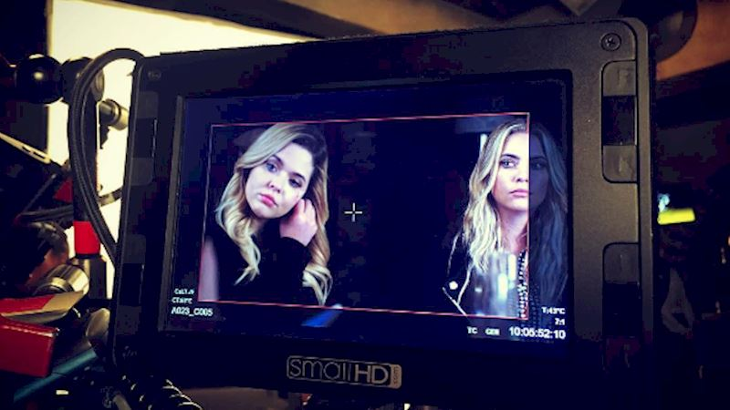 Pretty Little Liars - 14 PLL Moments You Need To Know About This Week! - Thumb