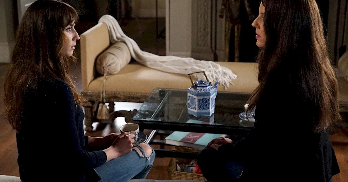Pretty Little Liars - These Season 7 Photos Have Made Us Even More Excited For The Premiere! - 1010