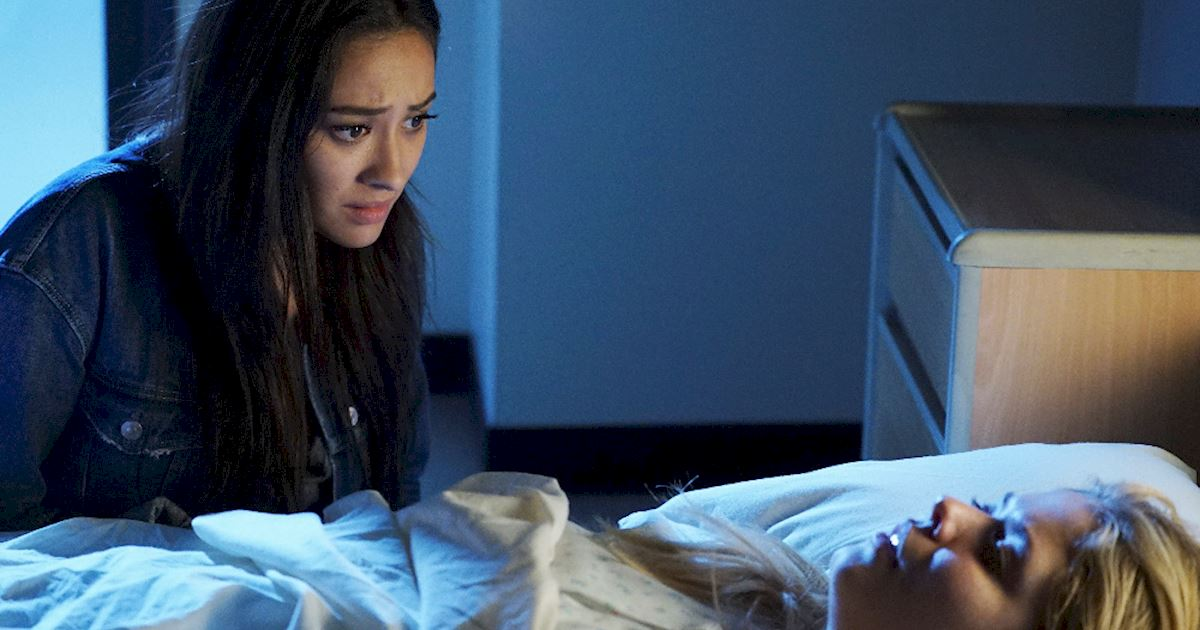 Pretty Little Liars - These Season 7 Photos Have Made Us Even More Excited For The Premiere! - 1003