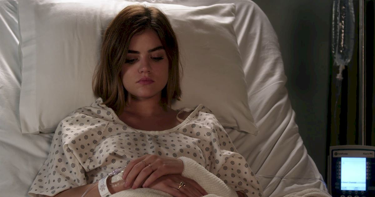 Pretty Little Liars - Which Liar's Life Would You Want? Vote Now! - 1006