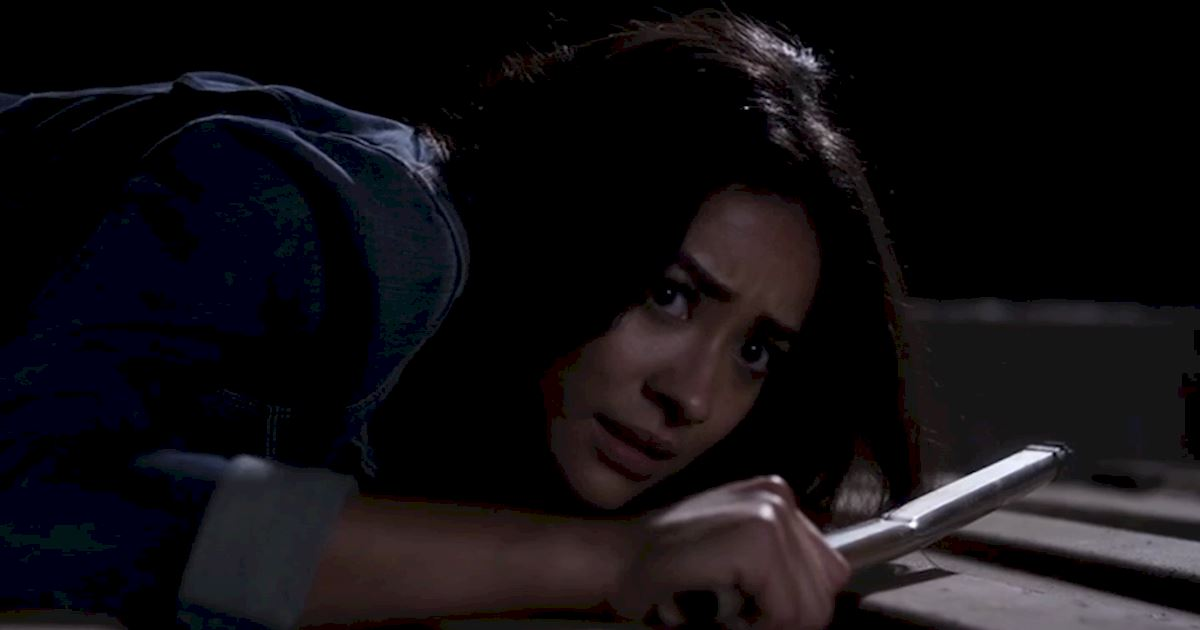 Pretty Little Liars - Which Liar's Life Would You Want? Vote Now! - 1010