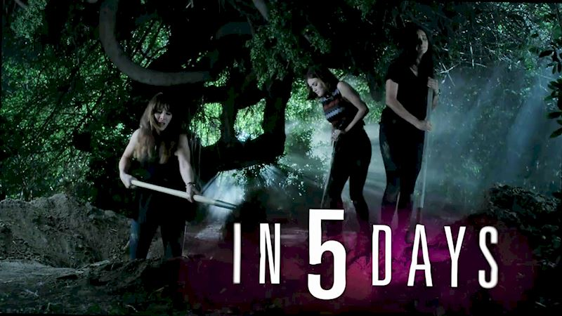 Pretty Little Liars - We Only Have 5 More Days Of Anticipation! But What Are The Liars Looking For In This Sneak Peek? - Thumb