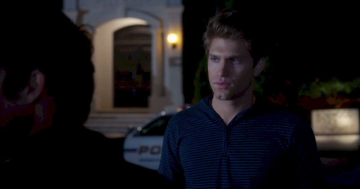 Pretty Little Liars - Find Out Why Caleb Is Freaking Out In This Season 7 Premiere Sneak Peek! - 1006
