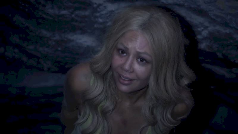 Pretty Little Liars - Do You Have What It Takes To Survive 'The Hole'? - Thumb