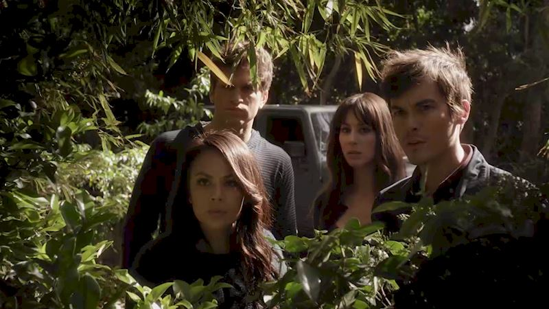 Pretty Little Liars - How Closely Did You Watch The Incredible Season 7 Premiere? - Thumb