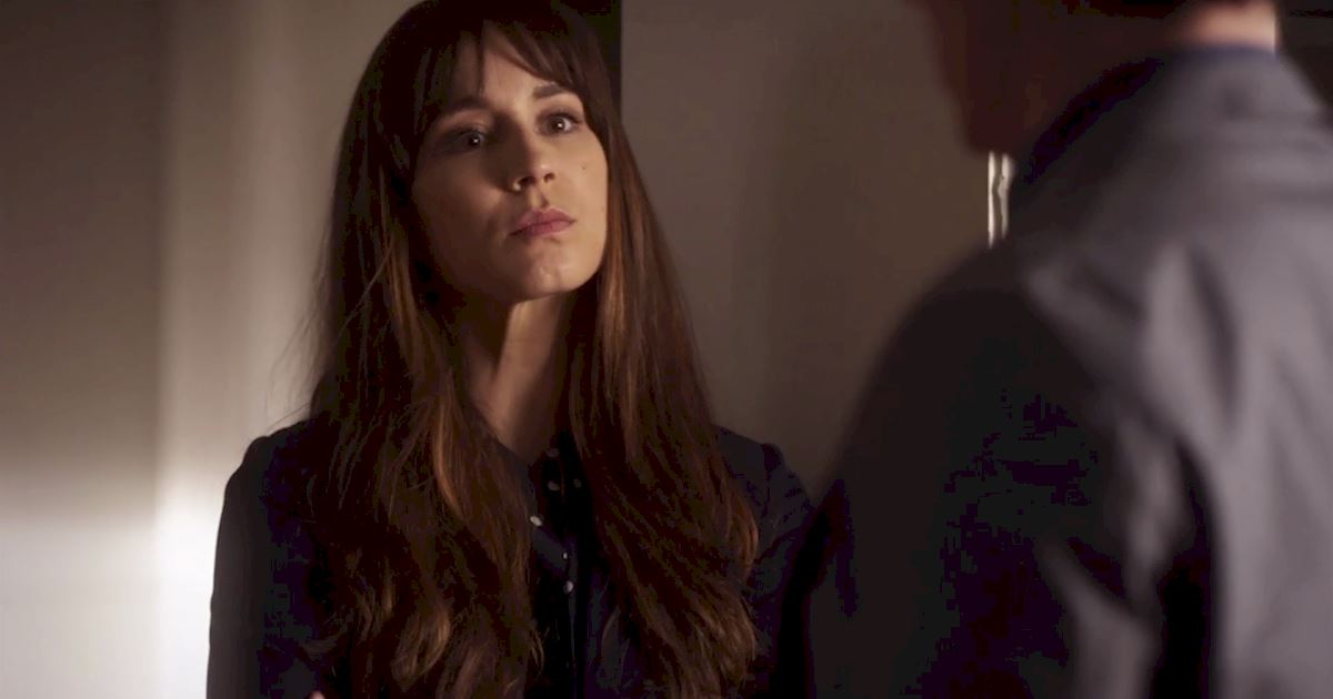 Pretty Little Liars - Watch As Spencer Gets Sassy In This Episode 2 Sneak Peek! - 1003