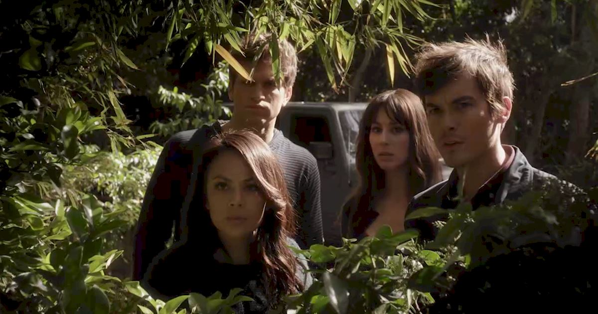 Pretty Little Liars - 10 Times The Liars Were The Best Detective Team  - 1001