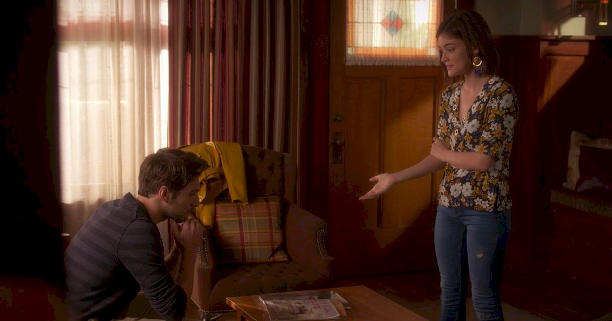Pretty Little Liars - The 20 Major Things We Learned In Bedlam! - 1009