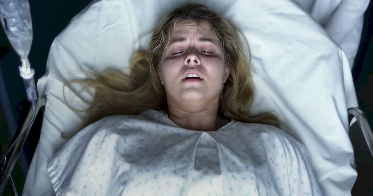 Pretty Little Liars - Has Alison Managed To Escape?! Check Out The New Promo Now! - 1002
