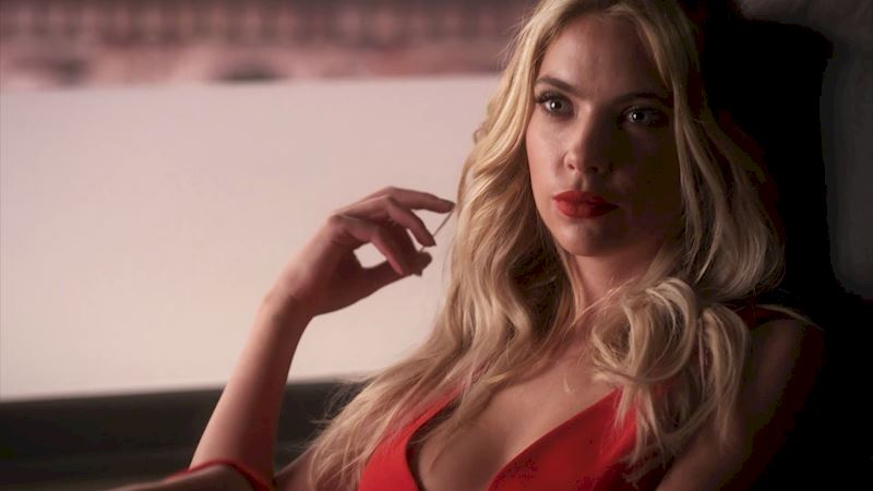Pretty Little Liars - 14 Ways To Know You're A Bad Ass Independent Lady Ready To Take Over The World! - Thumb