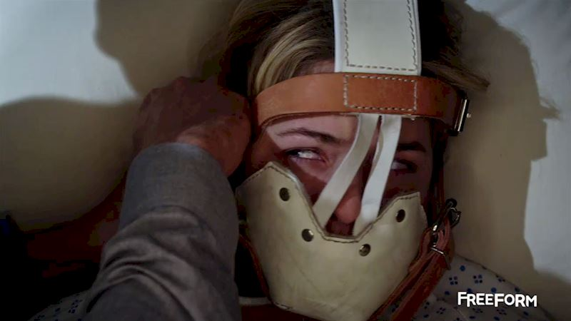 Pretty Little Liars - Has Alison Managed To Escape?! Check Out The New Promo Now! - Thumb