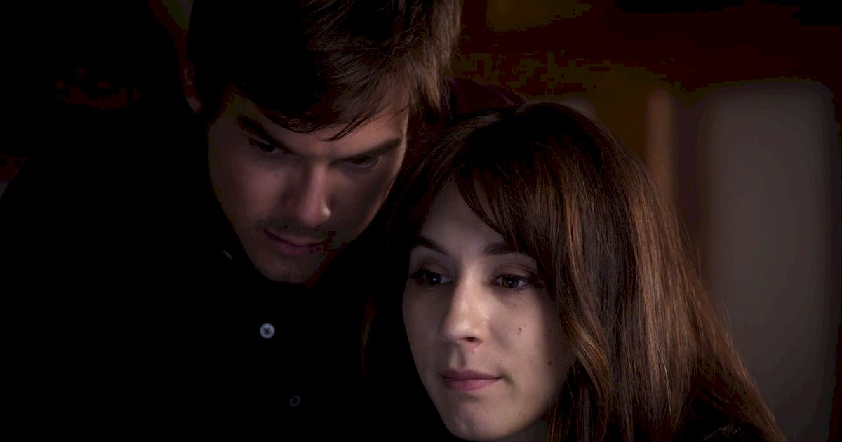 Pretty Little Liars - 14 Things You Might Have Missed In Bedlam! - 1005