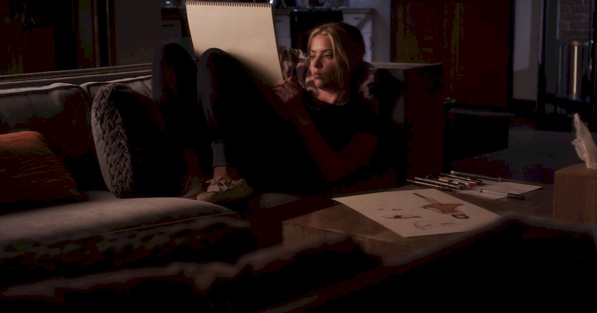 Pretty Little Liars - 14 Things You Might Have Missed In Bedlam! - 1013
