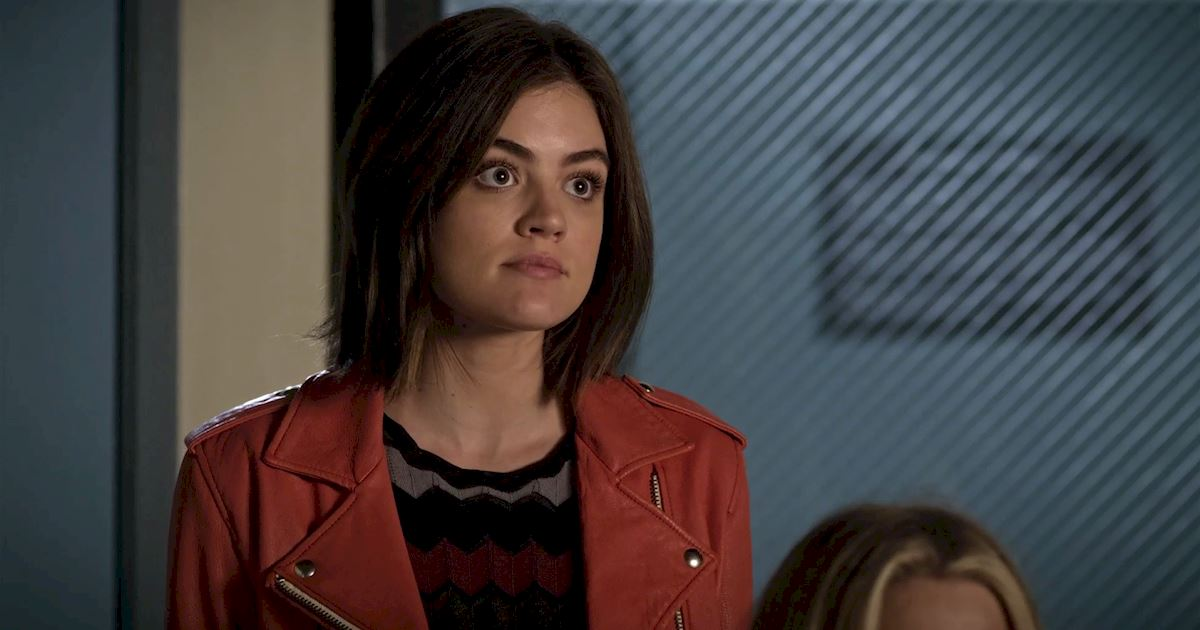 Pretty Little Liars - You Wouldn't Want To Mess With The Liars After Seeing This Episode 3 Sneak Peek! - 1004