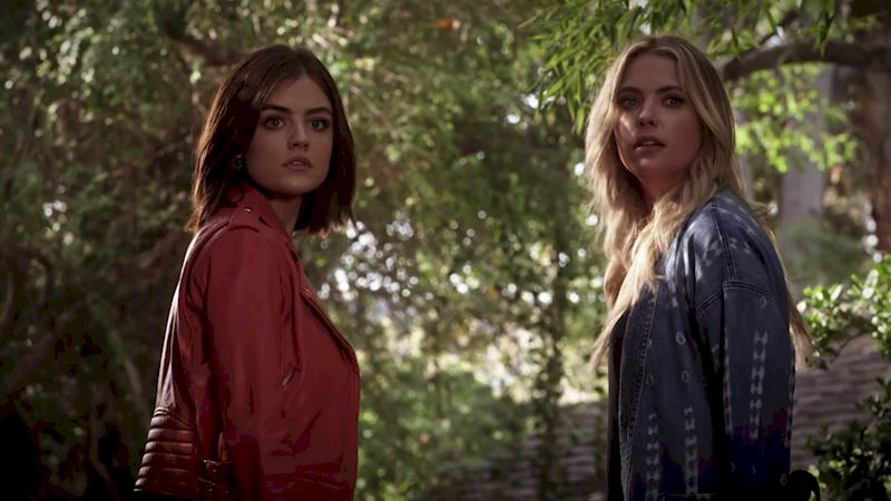 Pretty Little Liars - Prove You're An Episode 3 Expert With This Crazy Hard Quiz! - Thumb