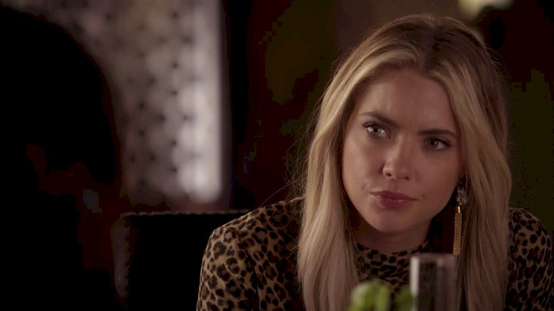 Pretty Little Liars - 17 Times It's OK To Be Mad At Your Best Friends! - Thumb