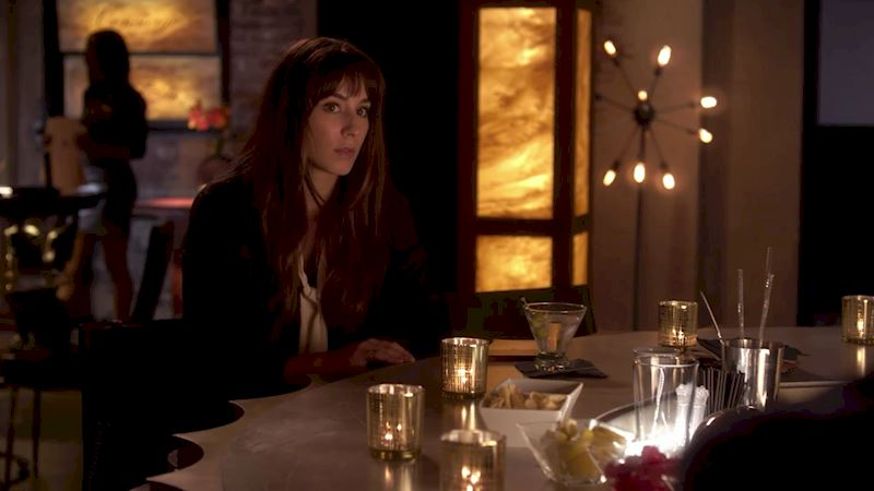 Pretty Little Liars - Spencer's Style Shines In Episode 4! - Thumb