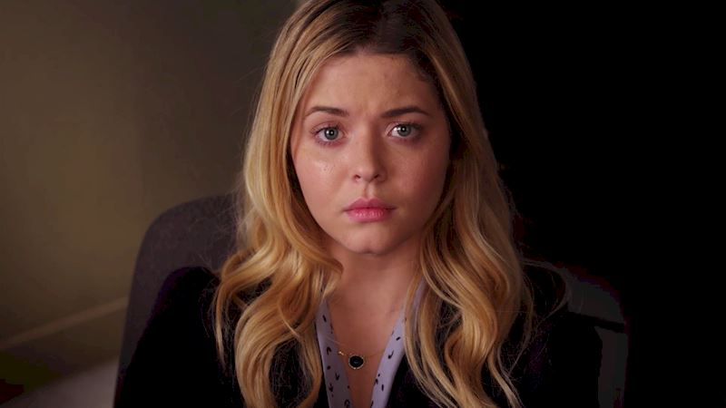 Pretty Little Liars - Just How Closely Did You Watch Episode 5 Of PLL? - Thumb