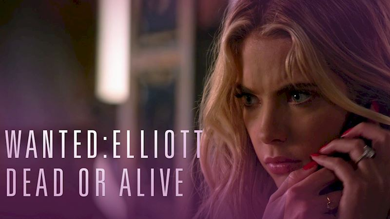 Pretty Little Liars - Could Elliott Still Be Alive? Watch The Latest Trailer For Episode 6 Right Now! - Thumb