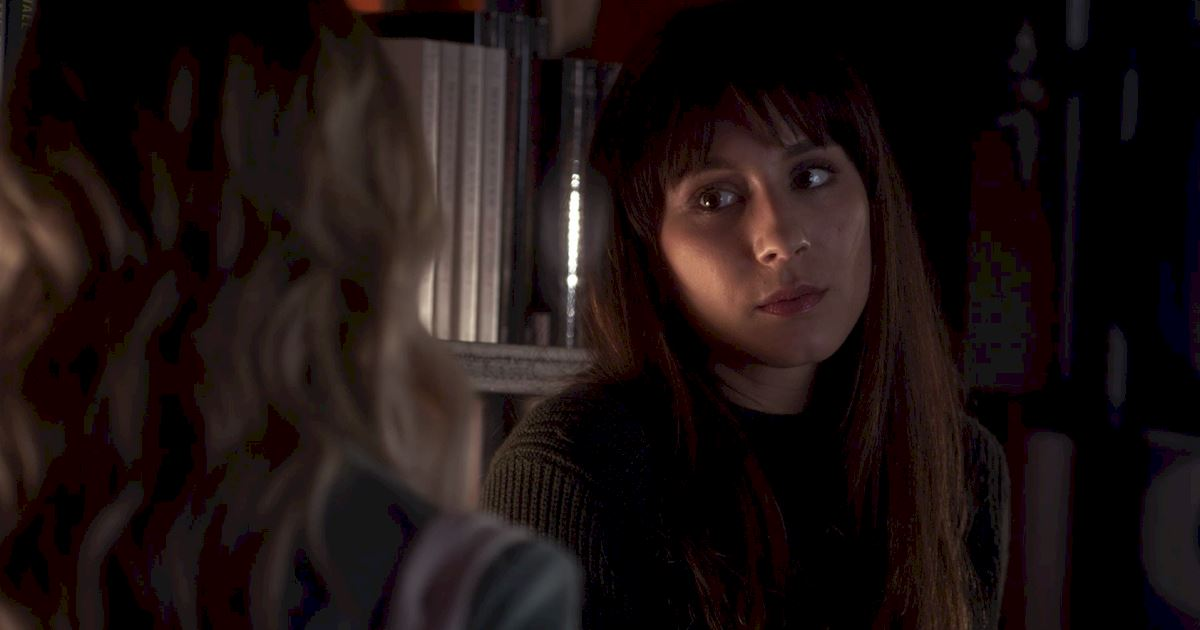 Pretty Little Liars - Do You Want To Dance With Noel Kahn? Catch All The Amazing Episode 5 Music Here! - 1007