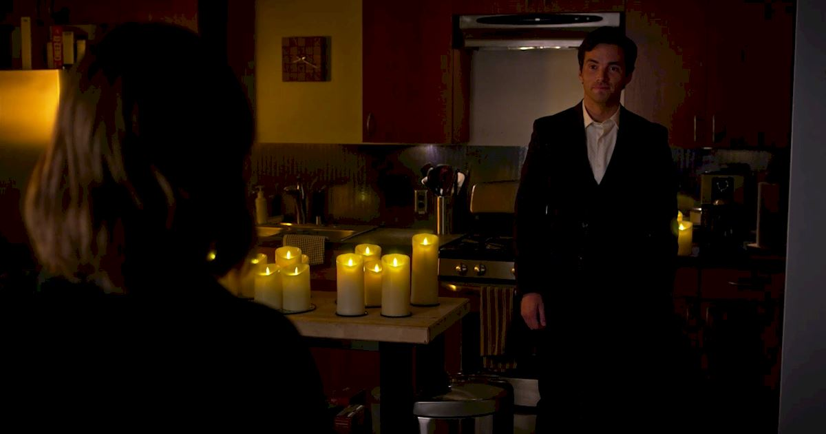 Pretty Little Liars - 10 Reasons We Wish Our Proposal Was Just Like Ezria's! - 1007