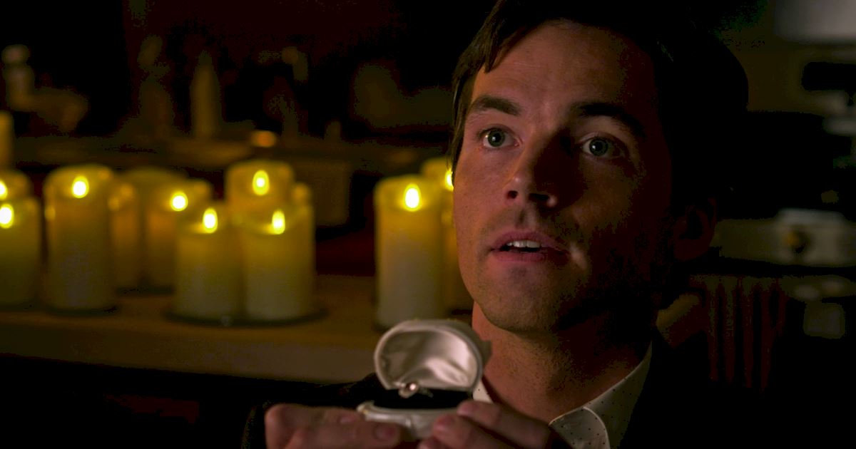 Pretty Little Liars - 10 Reasons We Wish Our Proposal Was Just Like Ezria's! - 1009