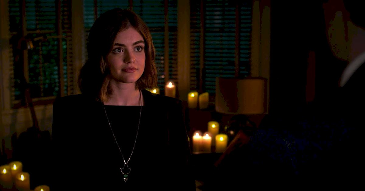 Pretty Little Liars - 10 Reasons We Wish Our Proposal Was Just Like Ezria's! - 1004