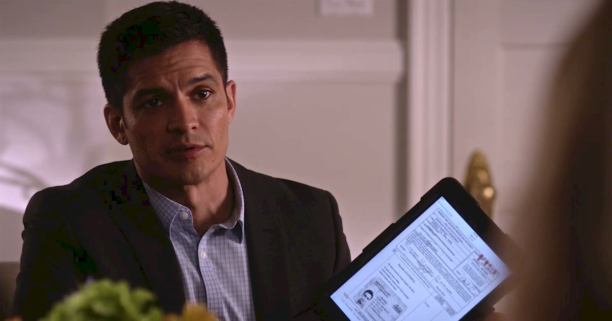 Pretty Little Liars - Your Official Recap for Season 7 Episode 6: Wanted Dead Or Alive - 1003