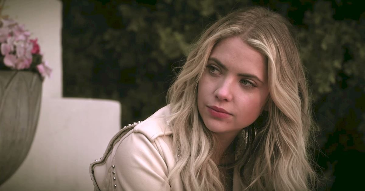 Pretty Little Liars - Your Official Recap for Season 7 Episode 6: Wanted Dead Or Alive - 1006
