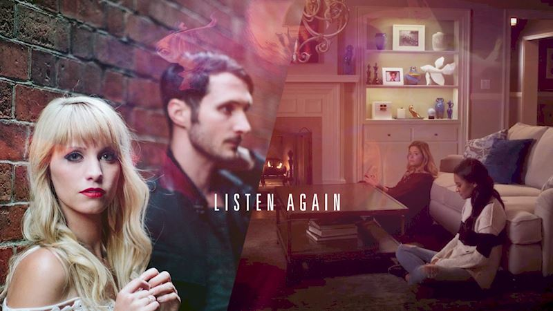 Pretty Little Liars - Did You Love The Music During Alison And Emily's Heart-To-Heart? Listen To It Again! - Thumb