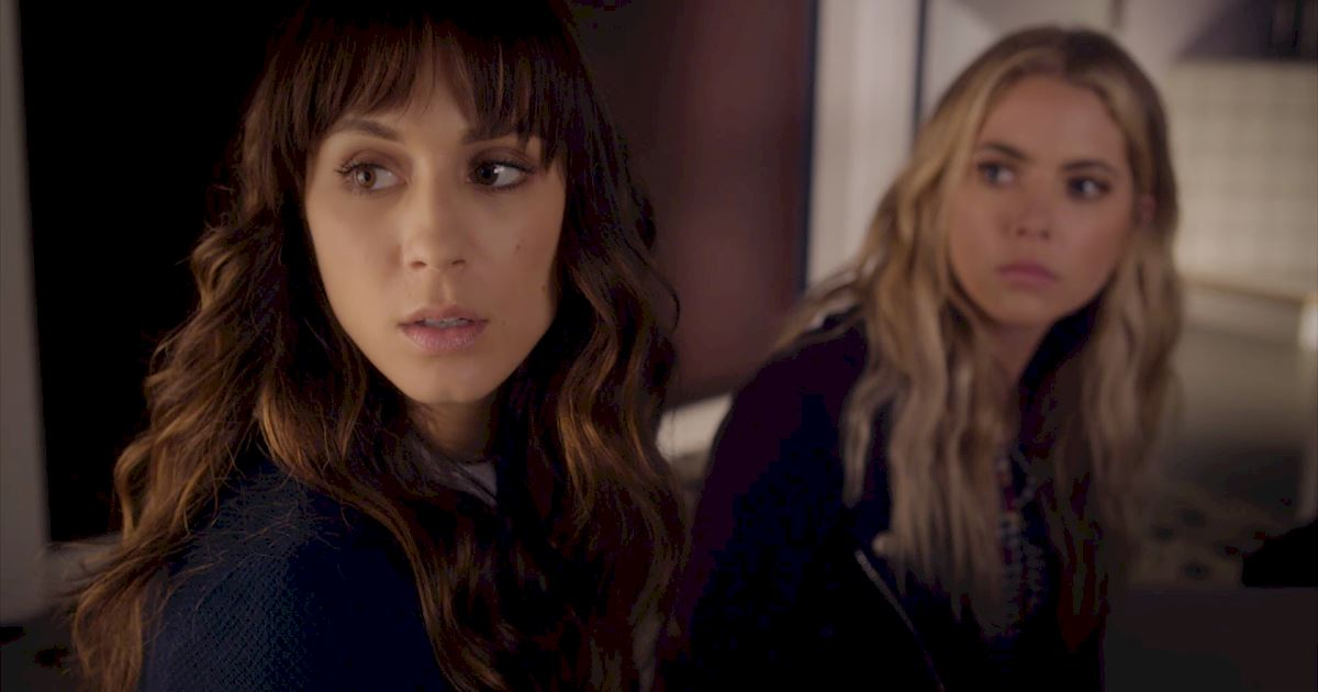 Pretty Little Liars - 28 Mind-Blowing Things We Learned From Episode 7 Of PLL - 1015