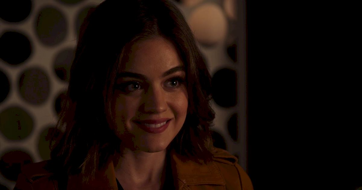 Pretty Little Liars - 28 Mind-Blowing Things We Learned From Episode 7 Of PLL - 1020