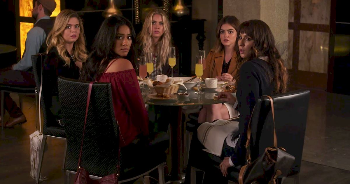 Pretty Little Liars - 28 Mind-Blowing Things We Learned From Episode 7 Of PLL - 1003