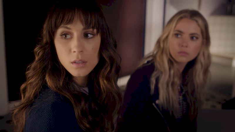 Pretty Little Liars - 28 Mind-Blowing Things We Learned From Episode 7 Of PLL - Thumb