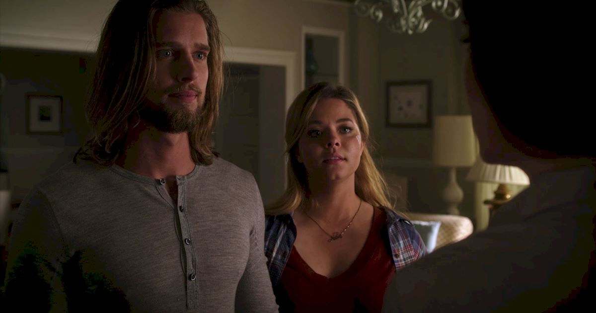 Pretty Little Liars - 28 Mind-Blowing Things We Learned From Episode 7 Of PLL - 1009