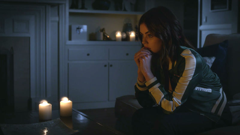 Pretty Little Liars - LIVE NOW! Are You Ready For Episode 9, PLL Squad? - Thumb