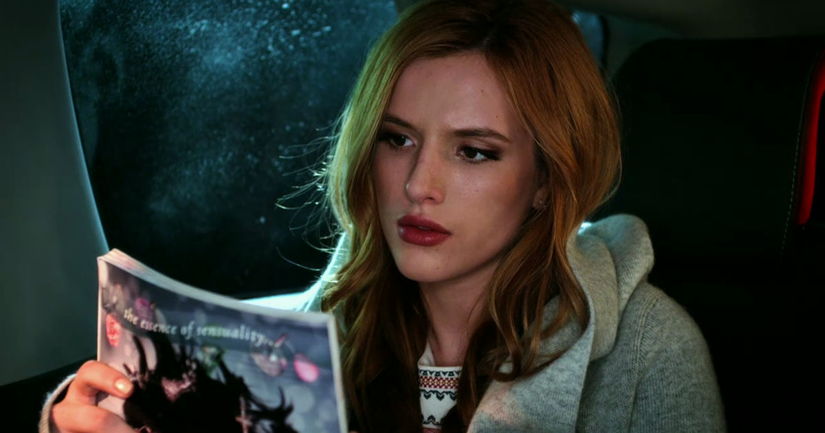 Pretty Little Liars - OMG! You HAVE To Check Out The Promo For I. Marlene King's New Show Now! - 1005