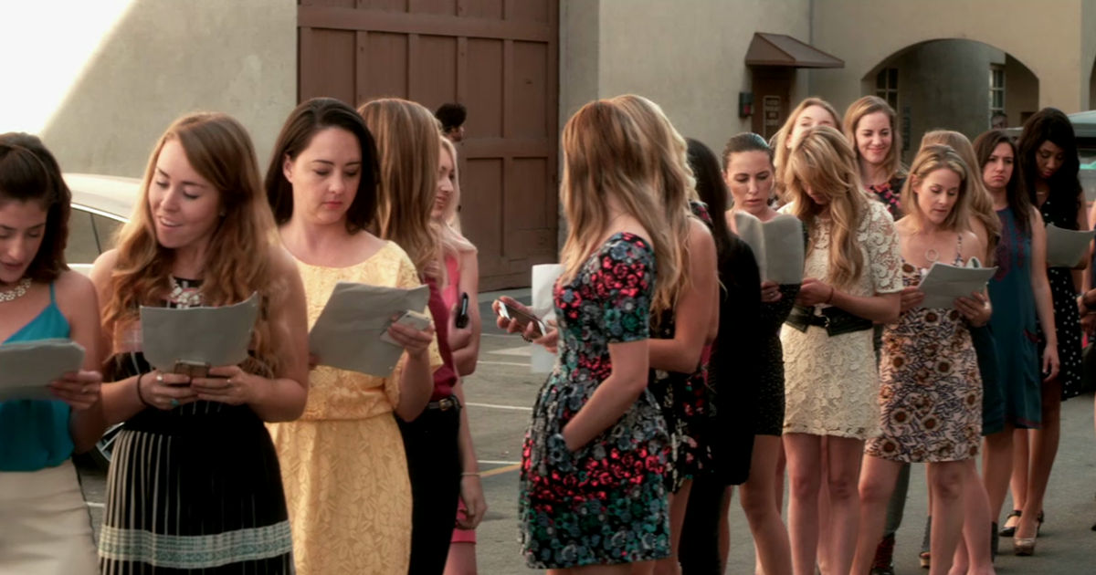 Pretty Little Liars - OMG! You HAVE To Check Out The Promo For I. Marlene King's New Show Now! - 1009