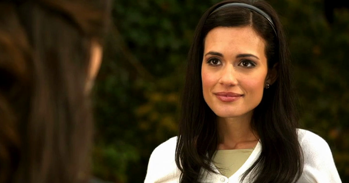 Pretty Little Liars - Could One Of Our Favorite Shady Characters From Season 1 Have Returned As A.D.? - 1005