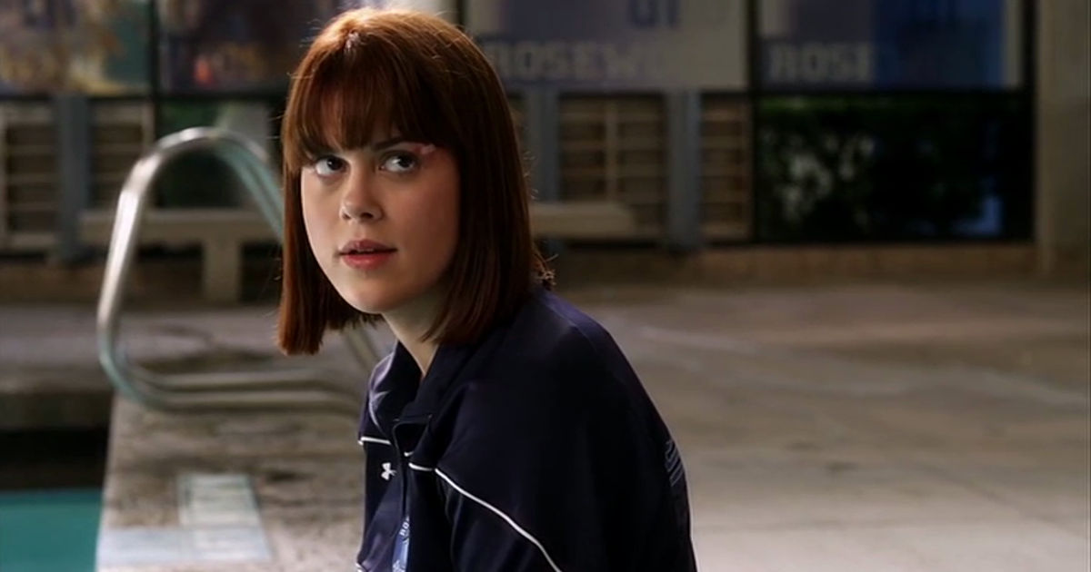 Pretty Little Liars - Could One Of Our Favorite Shady Characters From Season 1 Have Returned As A.D.? - 1007