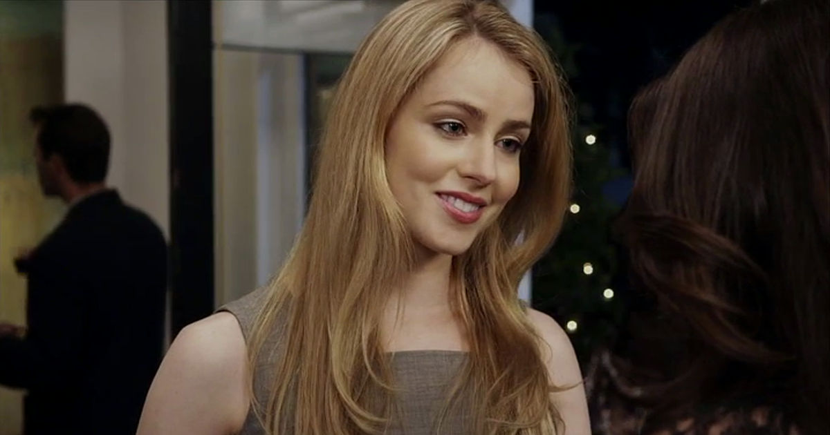 Pretty Little Liars - Could One Of Our Favorite Shady Characters From Season 1 Have Returned As A.D.? - 1008