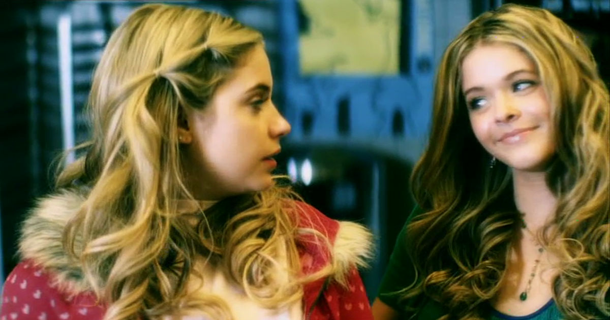 Pretty Little Liars - Alison DiLaurentis: Who Was She And Why Did So Many People Have Problems With Her? - 1008