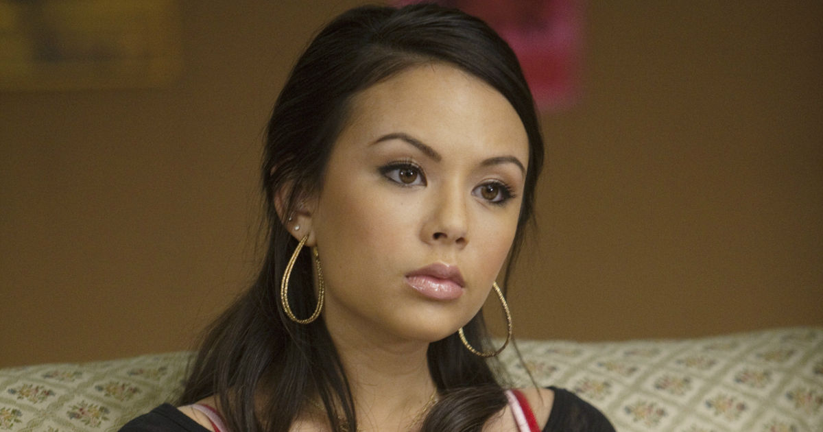 Pretty Little Liars - Could One Of Our Favorite Shady Characters From Season 1 Have Returned As A.D.? - 1002