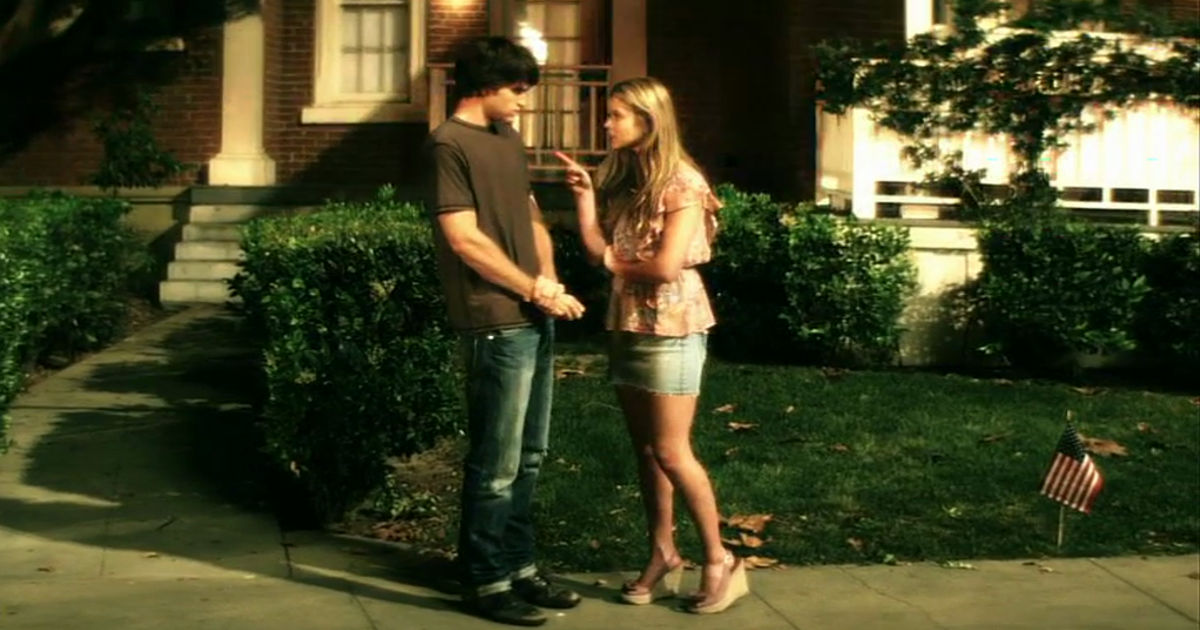Pretty Little Liars - Alison DiLaurentis: Who Was She And Why Did So Many People Have Problems With Her? - 1018