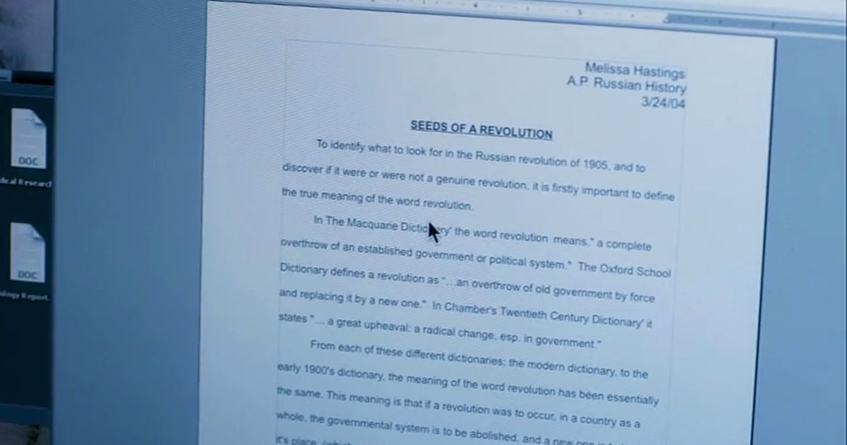 Pretty Little Liars - 10 Things The Liars Were Dealing With Alongside Alison's Investigation In Season 1 - 1006