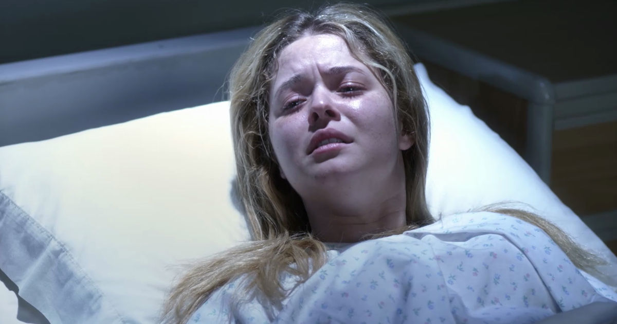 Pretty Little Liars - Catch Up With All The Emison Highs and Lows From Season 7A Right Here!  - 1008