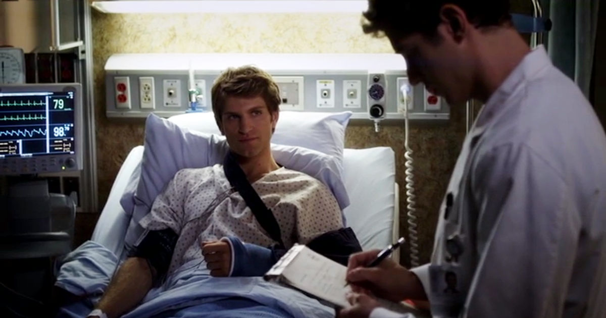 Pretty Little Liars - Will Wren And Spencer Be Reunited In Season 7B?! - 1010