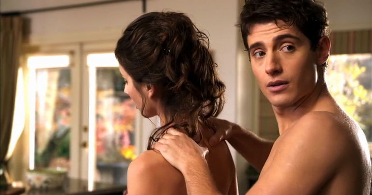 Pretty Little Liars - Will Wren And Spencer Be Reunited In Season 7B?! - 1002
